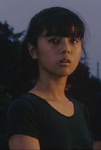 薬師丸ひろ子(映画「Wの悲劇」より)