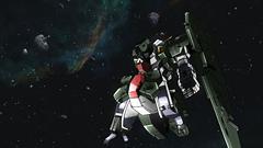 機動戦士ガンダム00(ガンダムデュナメス)