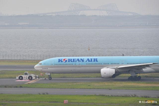 アシアナ航空214便着陸失敗事故