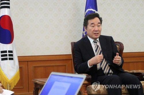 【韓国】文在寅大統領のレッドライン発言、「金正恩に対し、(核・ミサイル開発を)止めるよう最後通告を政治的に突きつけた」=韓国首相