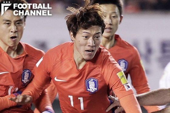 【サッカー】韓国人選手の日本移籍相次ぐ…韓国紙が「今後も続く見通し」と予想