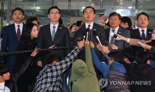 【朝鮮半島】 きょう南北閣僚級会談 鉄道・道路協力など平壌宣言の履行策協議