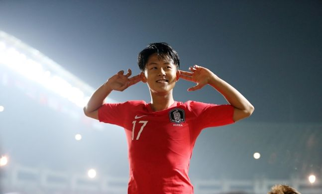 【韓国サッカー】 自分の「トヨタセレモニー」を見た李承佑(イ・スンウ)が当惑した理由~トヨタと知らなかった