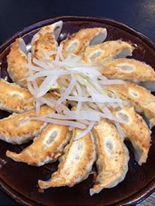 浜松餃子五味八珍