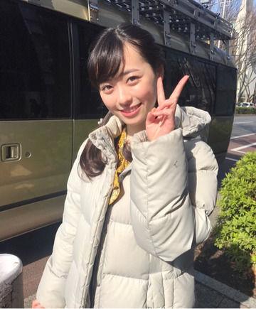 【悲報】まいんちゃんこと福原遥(18)さんの最新画像がこちら・・・