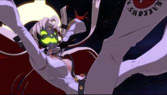 【GGXrdR】ジャック・オーリアクションまとめ