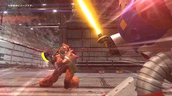 PS4 PS Vita『ガンダムブレイカー3』第2弾PV