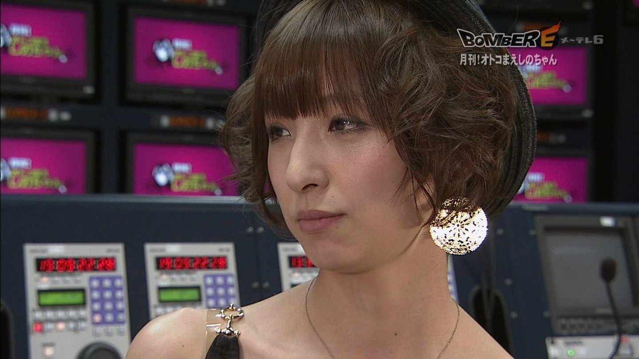 篠田麻里子落ちぶれすぎワロタwwww