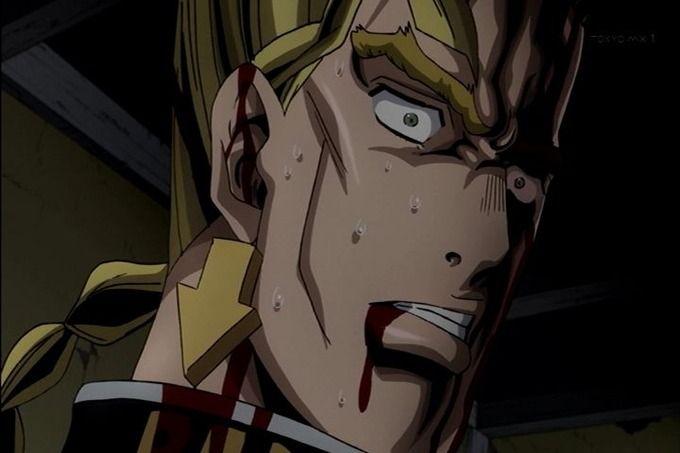 【ジョジョ*】形兆が求めている親父を殺せるスタンドって何がある?(他の部でも可)