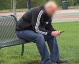 【動画】 スマホばかり見ている父親から子どもを誘拐する社会実験、驚きの結果に