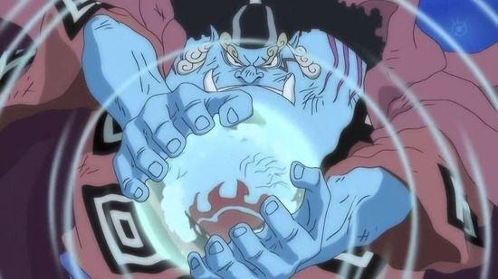 【ワンピース】ジンベエは落とし前として四肢のどれか失うしかないのか?
