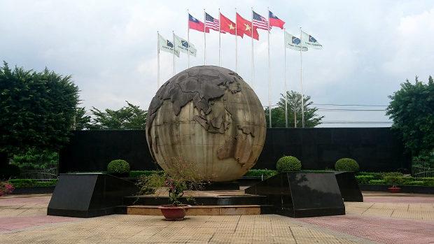 【台湾】ベトナム政府が現地台湾企業に対して国旗「青天白日満地紅旗」の掲揚を容認 [海外]