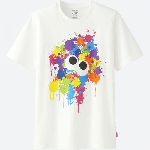【ファッション】ユニクロ「UTGP 2017」T任天堂Tシャツが販売開始!
