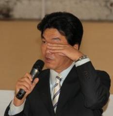 業界で根強い「島田紳助ロス」