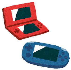 PSPを買った時に初めてやったゲーム