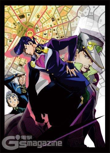 【ジョジョ】4部アニメも終わったし!4部のアニオリシーンをまとめてみよう!(画像あり)