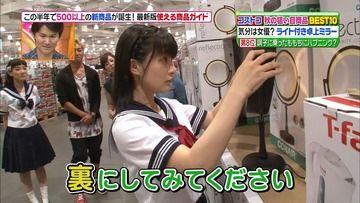 【朗報】嗣永桃子ちゃん(25)のセーラー服かわええええ