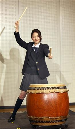 哀川翔の娘が銀幕主演デビューwwwwww
