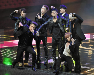 【なんで韓国人が?】韓国のiKONが日本レコ大最優秀新人賞獲得!色々おかしいだろ