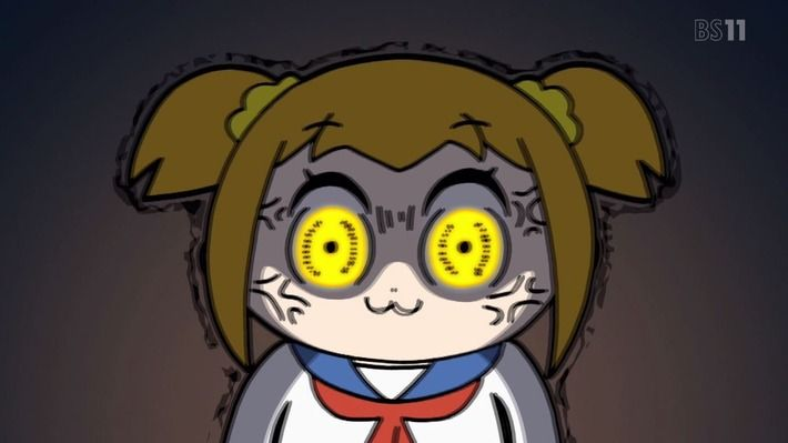 『ポプテピピック』3話、完全に声優アニメwwwwwwwww