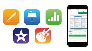 アップル、「iMovie」「GarageBand」「iWork」を全ユーザーに無料で公開