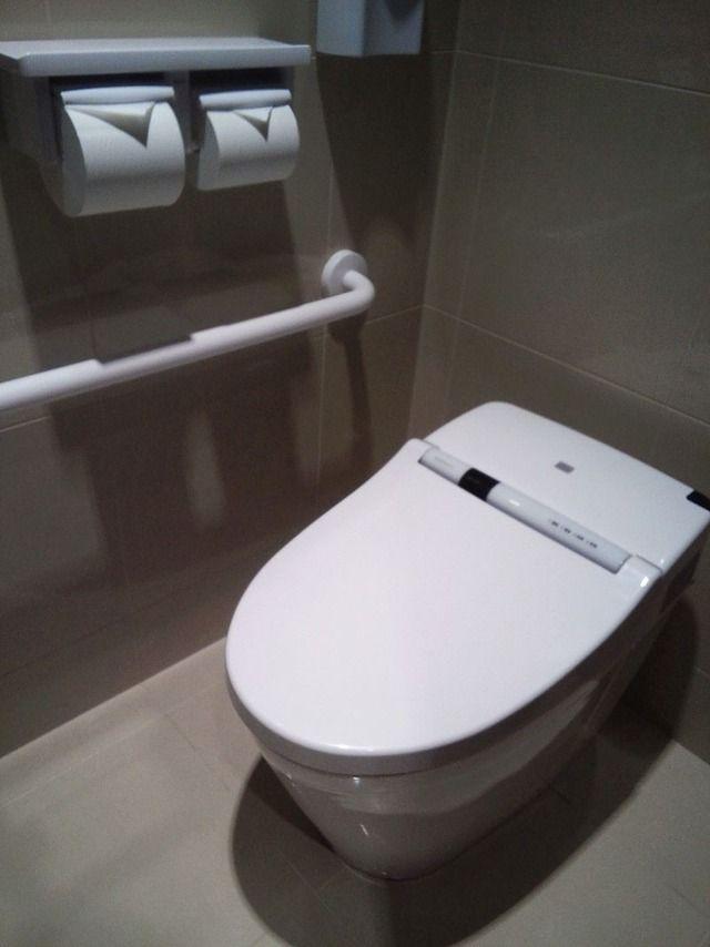 夫がトイレの前で倒れ中の妻が出られず夫婦死亡か 東京・荒川のマンション