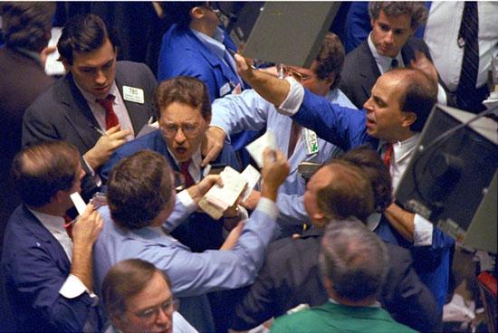 【速報】ギリシャ問題で為替がパニックwwwwwwwww