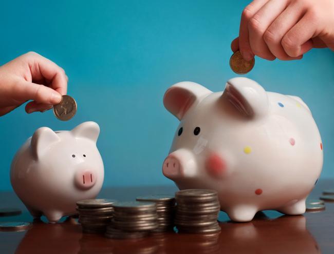 【朗報】日本人の平均貯金額、1820万円wwwwwwwwwww