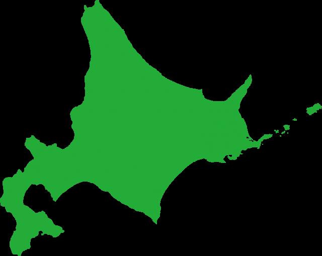 北海道一人旅中で北海道の広さに引くんやが