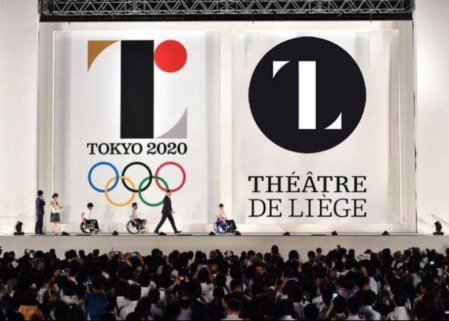 東京オリンピックのエンブレムにデザイン盗用疑惑  佐野研二郎氏「お答えできない」
