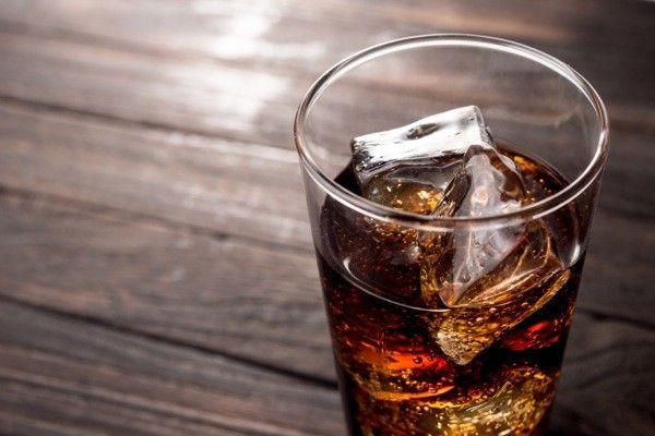 オッサンになるとコーラとか滅多に飲まなくなるよな