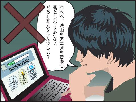 【朗報】エロゲ会社の違法ダウンロード対策wwwwwwwwwwww