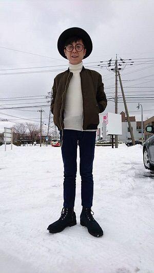 とんでもないスタイルの日本人見つかるwwwwwwww(※画像あり)