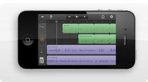 【音源あり】音楽初心者がiPhone5のGarageBandで曲コピーしたよー