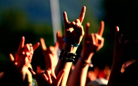Rock-Concert-Photo