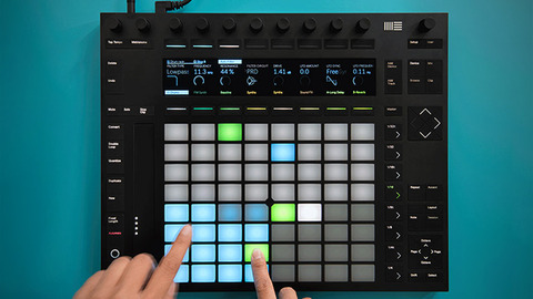 ableton-push-2-annoucement