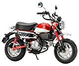 タミヤ 1/12 オートバイシリーズ No.134 Honda モンキー125 プラモデル 14134