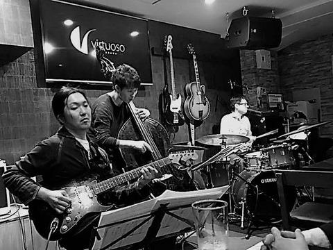 田中Trio