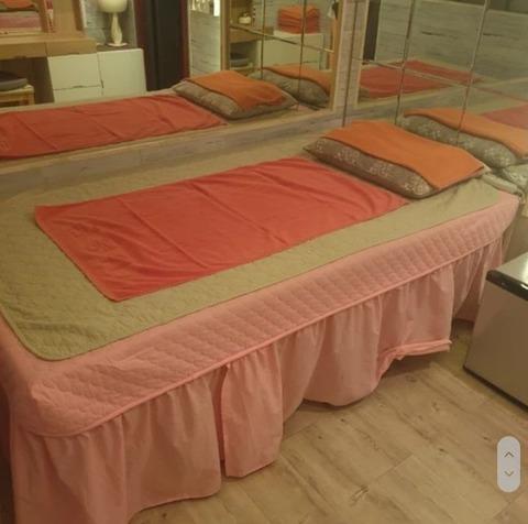 【金魚】ベッド