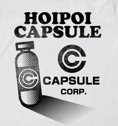 ホイポイカプセル
