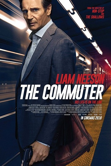 the commuter_