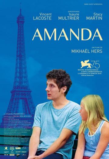 アマンダと僕