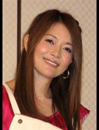 青田典子③