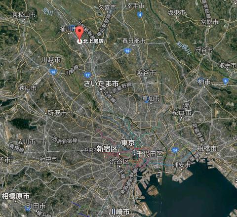 フラットまとめ【上尾事件】高崎線トラブル、原因はネズミが北上尾駅のケーブルを齧った模様コメントする