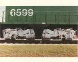BN 6599 B-B Truck