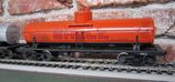 Intermountan Tank Car