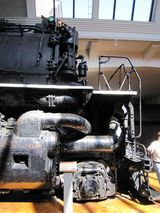 C&O Allegheny 2-6-6-6 at Henry Ford Museum