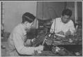 伊藤 剛氏(左)