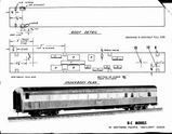 Boxcar Ken Dayliht Passenger Car