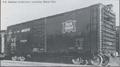 Rock Island espress boxcar